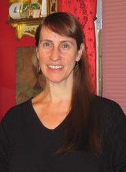 Catherine Sasanov