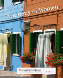 Company of Women: New and Selected Poems
