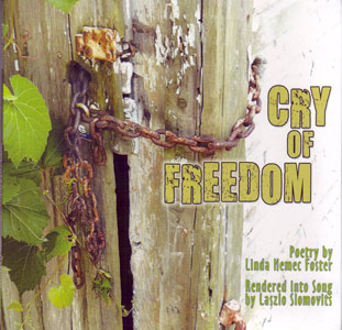 Cry of Freedom CD