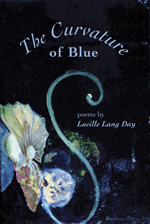 The Curvature Of Blue by Lucille Lang Day