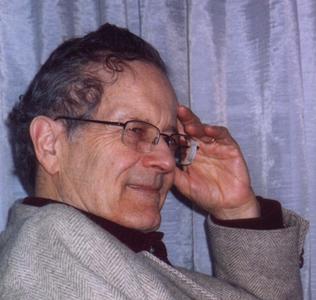 David Ray (poet) Cervena Barva Press Poetry Interview with David Ray