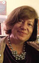 Dr. Vassiliki Rapti