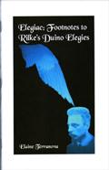 Elegiac: Footnotes to Rilke's Duino Elegies by Elaine Terranova