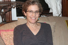 Jennifer Barber