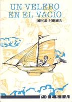 Un velero en el vacío - A sailing boat in the emptiness by Diego Formía
