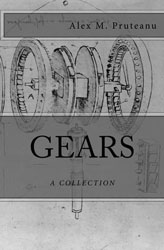 Gears by Alex Pruteanu