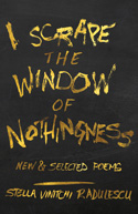 I Scrape the Window of Nothingness