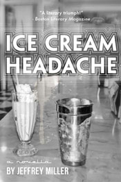 Ice Cream Headache by Jeffrey Miller