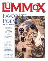 LUMMOX magazine