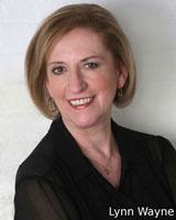 Mary Bonina