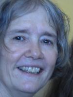 Mary Rice