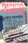 Pinko by Jen Benka
