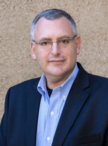 Daniel Y. Harris