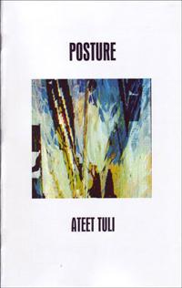 Posture by Ateet Tuli