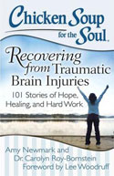 Recovering from Traumatic Brain Injuries