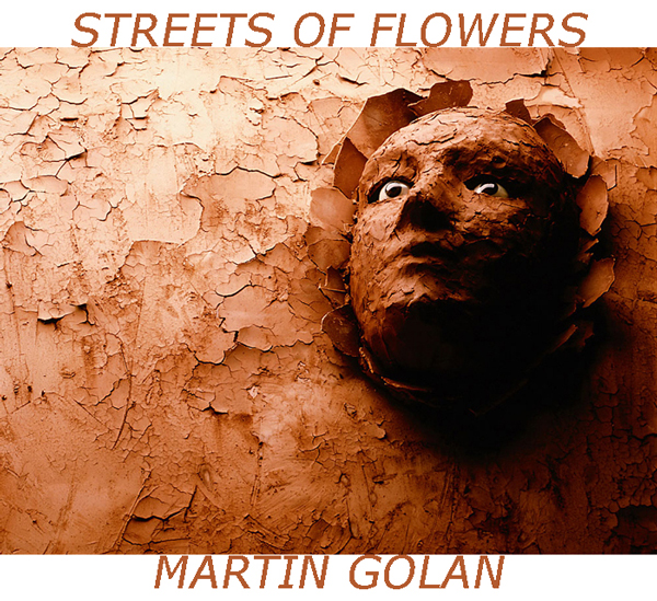 Streets Of Flowers Cover Image