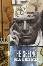 The Seeing Machine by John Olson