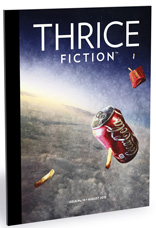 Thrice Fiction #14