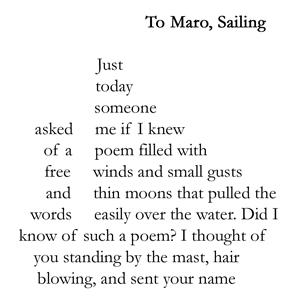 To Maro Image