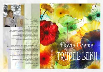 Trupul Lunii by Flavia Cosma